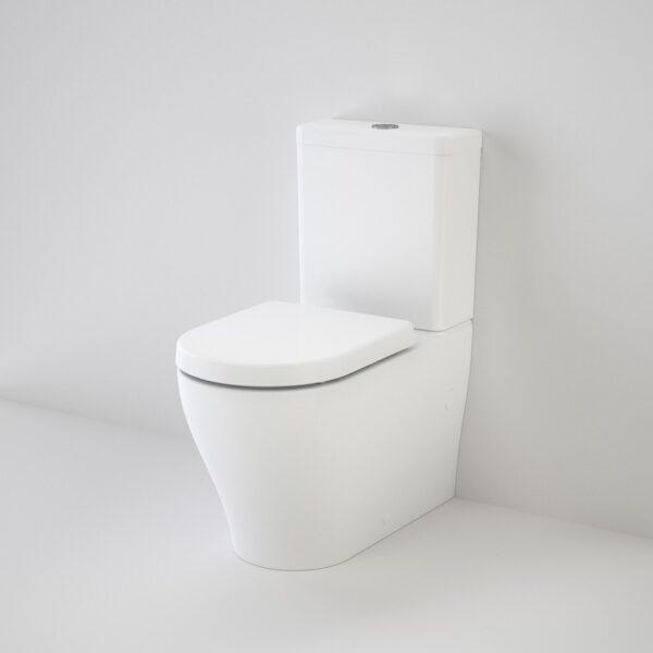 Luna BTW Toilet Suite