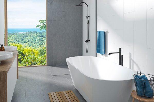 Decina Elinea Freestanding Bath 1500/1790