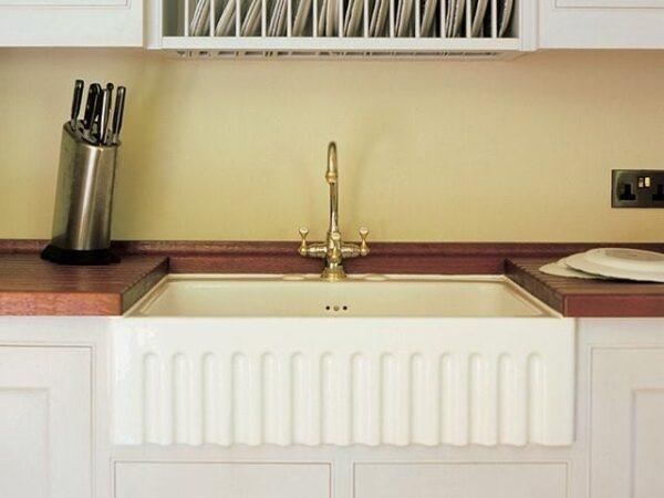 Shaws Bowland 600 Sink