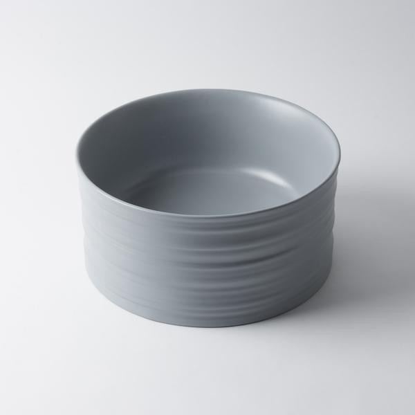 Willow Circle Basin Grey