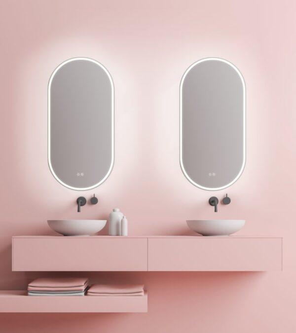 Gatsby Led Mirror