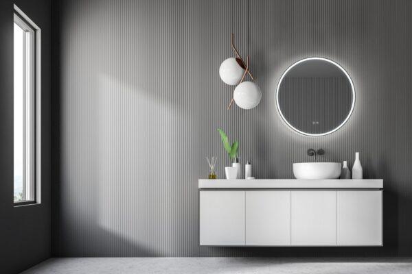 Sphere Premium Led Mirror