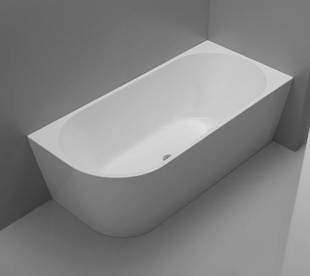 Kiato Corner Bath Right