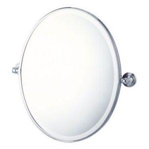 Mayer Pivot Mirror Chome Finish