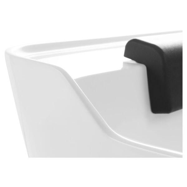 Gemelli Freestanding Bath 1500/1700