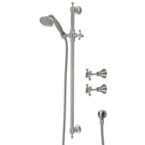 Lillian Shower Set